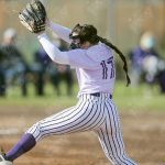 March 08, 2021 Mt Baker at Nooksack Girls Softball - David Willoughby Photos
