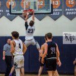 2019-20 Skyview Basketball