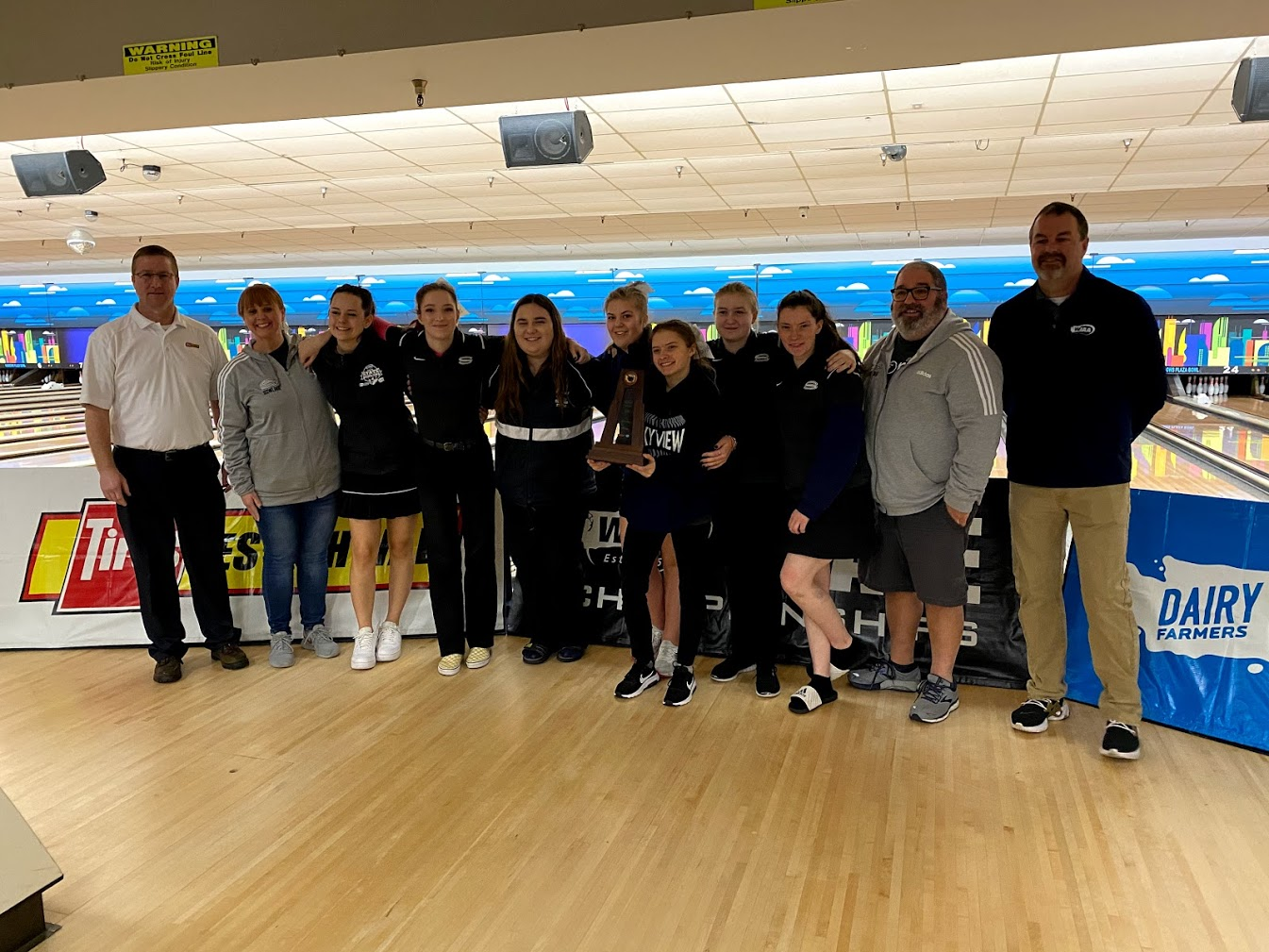 Skyview Bowling – 2020