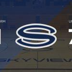 Boys Varsity Basketball falls to Union 79 – 71