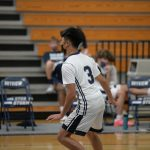 Skyview Freshmen Boys Basketball v Union 4-27-2021