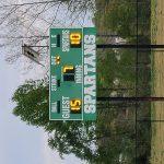 Softball beats St, Charles 15-10