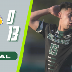 Bulldogs Soar 13-0 Past Golden Eagles Off Serrano, Garduño-Mendez Hat-Tricks