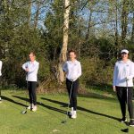 MV Girls Golf Enjoys a Great Day at Sudden Valley