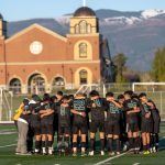 Bulldogs Tabbed No. 9 In Region V By United Soccer Coaches