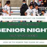 Boys' Soccer's 13 Seniors Reflect On Careers Ahead Of Saturday's Senior Night