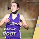 Root finishes 2nd vs. Anacortes