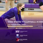 This Week in Volleyball Action