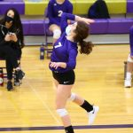 Watch Live – Volleyball Oak Harbor vs. Sedro Woolley (JV-5:40/V-7:00pm)