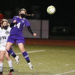 Monday 3/8 Girls Soccer Oak Harbor vs. Burlington Watch Live