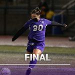 Girls Soccer Nets First Win