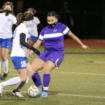 Monday Night Soccer Action 3/15