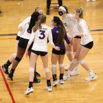 Monday Volleyball – Oak Harbor Host Ferndale