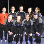 Girls Soccer honors nine seniors at Senior Night Thursday Night