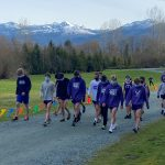 Boys Varsity Cross Country beats Sedro-Woolley 15 – 45