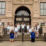 EHS Girls Soccer