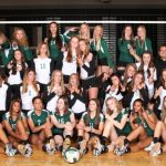 Volleyball Finishes Season 24-12