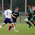 Soccer Opens Season With Victory