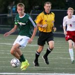 Soccer Falls to Bishop Miege