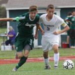 Soccer Wins at Baldwin