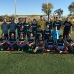 Soccer Finishes as State Runner Up