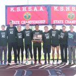 Boys Cross Country Takes 2nd at State