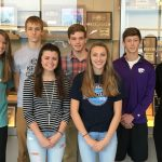 Wildcats Receive Lawrence Journal-World All Metro Honors