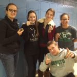 JV Scholars Bowl Takes 2nd