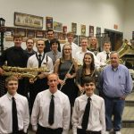 All District Band Members Perform
