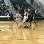 De Soto High School Boys Varsity Basketball beat Excelsior Springs 59-47