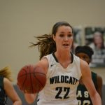 Lady Wildcats Return home for 2 League Games