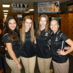 Bowlers Compete in First Meet