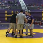 Frontier League Wrestling Tournament