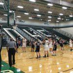 De Soto High School Girls Varsity Basketball beat Eudora High School 50-20