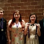 Forensics Has Strong Outing at Louisburg