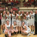 Girls Basketball is STATE BOUND