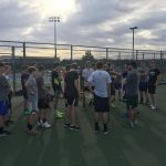 Boys Tennis – Week 1 Recap