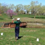 De Soto High School Boys Varsity Golf finishes 3rd place