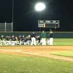 Varsity Baseball beat Odessa 6-1