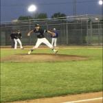 De Soto High School Varsity Baseball falls Gardner-Edgerton 6-1