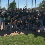 Varsity Baseball takes 3rd Place with 16-4 Win Over Pembroke Hill