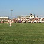 De Soto High School Girls Varsity Soccer beat Spring Hill High School 2-0