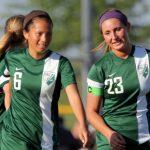 De Soto High School Girls Varsity Soccer beat Gardner Edgerton High School 6-3