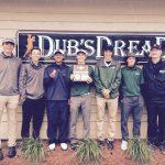 De Soto High School Boys Varsity Golf finishes 2nd place