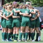 De Soto High School Girls Varsity Soccer falls to McPherson 2-1