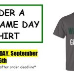 DHS Game Day Shirts