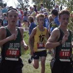 Greg Wilson Cross Country Results