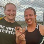 Week 3 in Girls Tennis