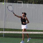 Week 4 in Girls Tennis