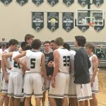 Boys Basketball falls to Washington 79-65